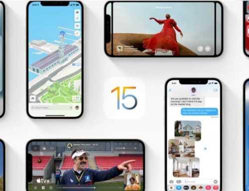 iOS 15 ကို စက်တင်ဘာလ ၂၀ ရက်နေ့ ဖြန့်ချိမည်
