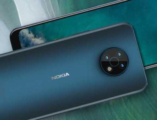 Snapdragon 480 နဲ့ 48MP ကင်မရာ ပါတဲ့ Nokia G50 5G ကို ကြေညာ