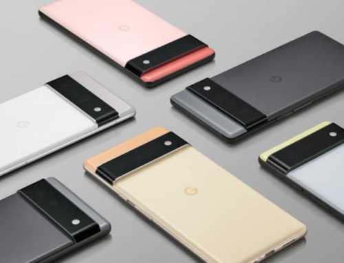 Google Pixel 6 နဲ့ 6 Pro ကို Google Store မှာ တွေ့လာရပြီ