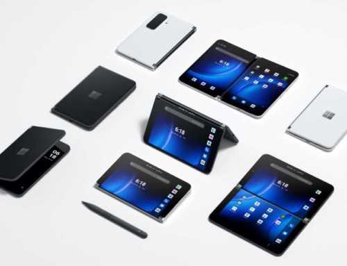 Microsoft က Snapdragon 888 ပါတဲ့ Surface Duo 2 ကို ကြေညာ