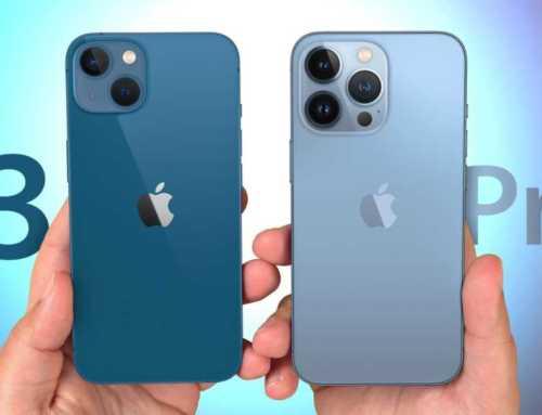iPhone 13 Pro ကို အောက်တိုဘာလ နှောင်းပိုင်းမှ ရောင်းချနိုင်