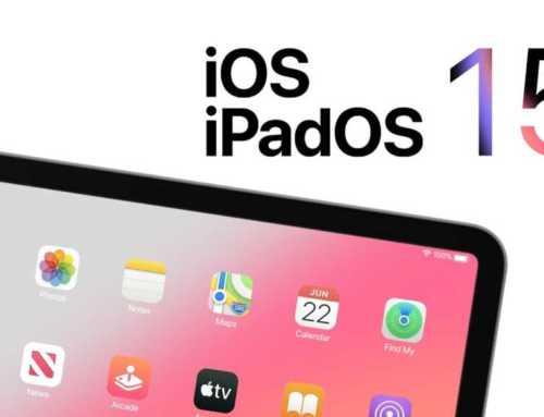 မနက်ဖြန် ထွက်တော့မယ့် iOS 15 နဲ့ iPadOS 15 ရရှိမယ့် Devices များ