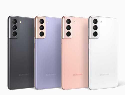 ကွာတား ၃ မှာ ဖုန်းရောင်းအား အကောင်းဆုံး ဖြစ်ခဲ့တဲ့ Samsung