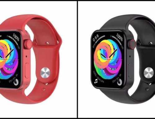 Apple Watch Series 8 မှာ ပိုကြီးတဲ့ မျက်နှာပြင် ပါလာနိုင်