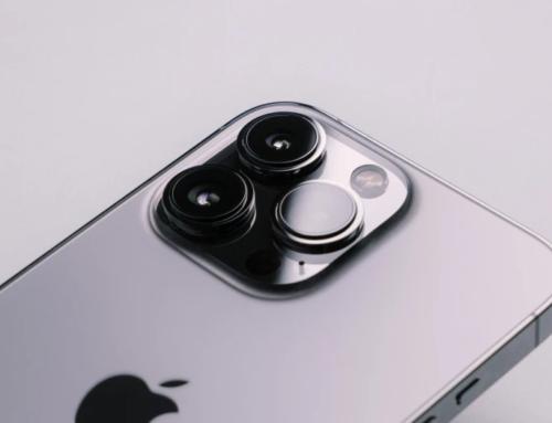 ၁ ခါအားသွင်းထားရင် ၃ ရက်တောင် အသုံးခံတဲ့ iPhone 13 Pro Max ရဲ့ ဘက်ထရီ