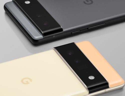 ဓါတ်ပုံ နည်းပညာကို အသားပေးထားတဲ့ Google Pixel 6 နဲ့ 6 Pro ကို ကြေညာ