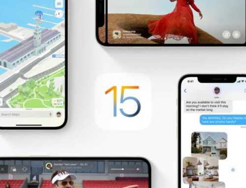 iOS 15.0.2 နဲ့ watchOS 8.0.1 Update ကို ထုတ်ပေးလိုက်တဲ့ Apple