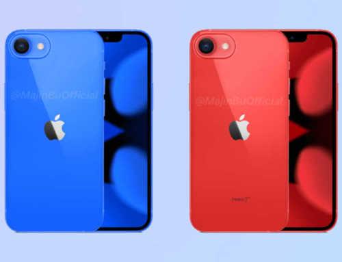လာမယ့်နှစ်အစောပိုင်းမှာ မိတ်ဆက်သွားမယ့် iPhone SE 3