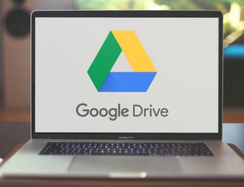 M1 Mac တွေအတွက် အပြည့်အဝ Support ပြုလုပ်ပြီဖြစ်တဲ့ Google Drive for Desktop