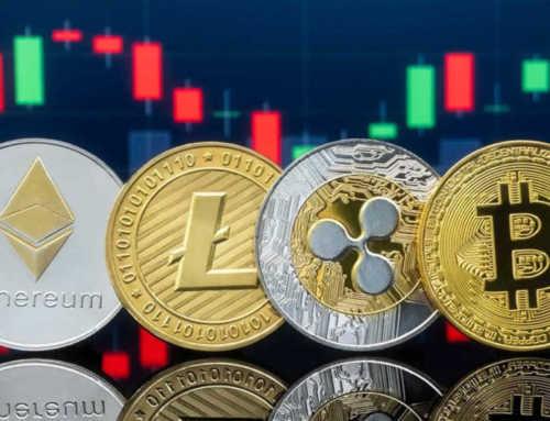 Cryptocurrencies တွေဟာ စည်းမျဉ်းမရှိဘဲ ငွေကြေးတည်ငြိမ်မှုကို ခြိမ်းခြောက်လာနိုင်ကြောင်း IMF သတိပေး