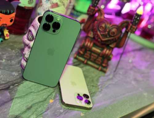 Apple ရဲ့ iPhone 13 တွေကြောင့် OLED Panel ရောင်းအားတက်လာတဲ့ Samsung