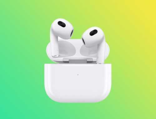 နောက်နှစ်မှာ Apple AirPods ရောင်းအား ၈၅ သန်းရောက်ရှိနိုင်