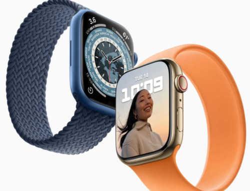 Apple Watch Series 7 မှာ Third-party App Icons အချို့မပြသတဲ့ ပြဿနာဖြစ်ပေါ်နေ