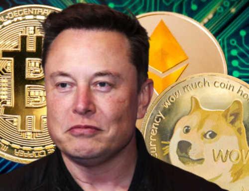 Cryptocurrency ကို ဖျက်စီးဖို့မဖြစ်နိုင်ဘူးလို့ Elon Musk ပြော