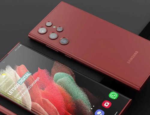 Samsung Galaxy S22 Ultra ရဲ့ ကင်မရာဒီဇိုင်းဟာ LG Velvet ရဲ့ Raindrop ဆန်ဆန်ဖြစ်လာဖွယ်ရှိ