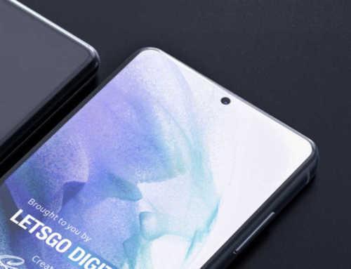 Samsung Galaxy S22 နဲ့ S22 Plus တို့ကို Bezel-less နီးပါး မြင်တွေ့ရဖွယ်ရှိ