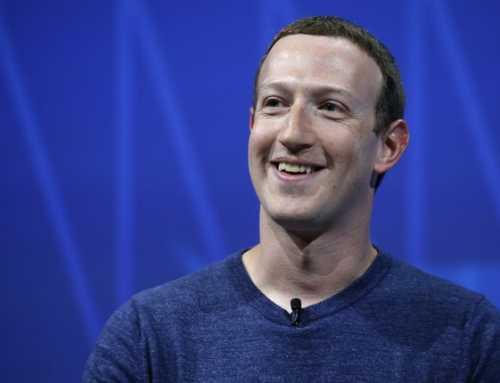 Facebook က နာမည်ပြောင်းဖို့ ပြင်ဆင်နေ