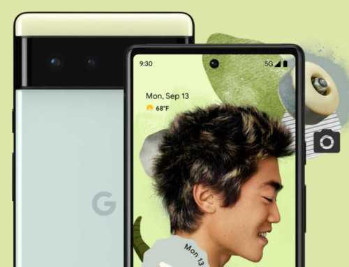 Pixel 6 Pro ရဲ့ ဗြိတိန် ရောင်းဈေး ပေါက်ကြားလာ