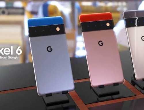 Google Pixel 6 တွေရဲ့အရောင်နာမည်တွေ ပေါက်ကြားထွက်ပေါ်လာ