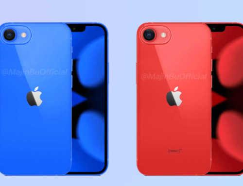 Apple ရဲ့ iPhone SE 3 ဟာ 5G ဖြစ်ပေမဲ့ SE (2020) ရဲ့ ဒီဇိုင်းကိုပဲပြန်သုံးထားတယ်လို့ ကောလာဟလထွက်ပေါ်