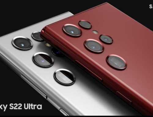 Samsung Galaxy S22 Ultra ရဲ့ အနောက်ဘက် ဒီဇိုင်းပေါက်ကြားလာ