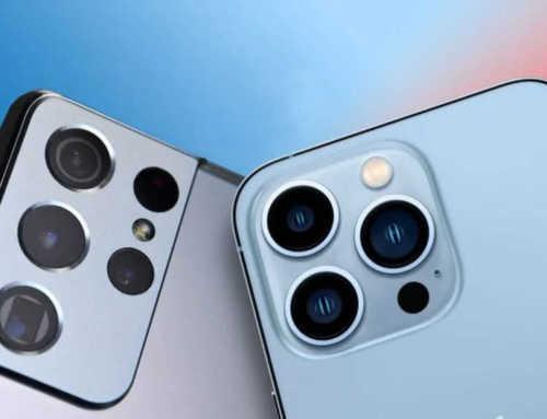 Samsung အနေနဲ့ ကော်ပီကူးသင့်တဲ့ iPhone ရဲ့ကောင်းမွန်တဲ့အရာနှစ်ခု