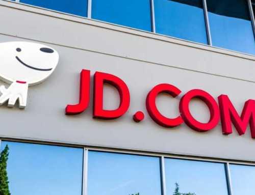 အင်တာနက် စီးပွားရေး လုပ်ငန်းကြီး JD.com က NFTs တွေကို ပြသ