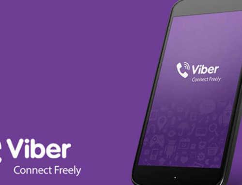 Viber Group Chats မှာလည်း Disappearing Messages လုပ်ဆောင်ချက် ရရှိလာပြီဖြစ်